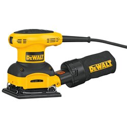 DEWALT - 14 Sheet Palm Grip Sander - D26441