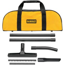 DEWALT - Dust Extractor 5 Piece Accessory Kit - D279059