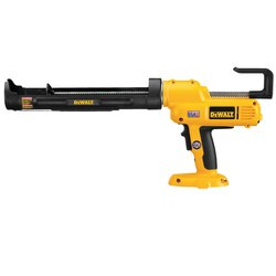 DEWALT - 18V Cordless Adhesive Dispenser  29oz Tool Only - DC546B