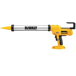 DEWALT - 18V Cordless Adhesive Dispenser  300ml Tool Only - DC547B