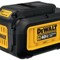 DEWALT - 40V MAX Lithium Ion Battery Pack 40Ah - DCB404