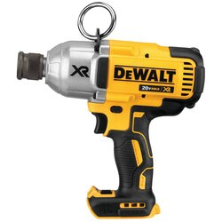 DEWALT - 20V MAX XR High Torque 716 Impact Wrench with Quick Release Chuck Bare - DCF898B