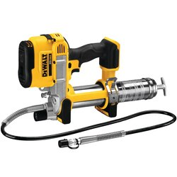 DEWALT - 20V MAX Lithium Ion Grease Gun Tool Only - DCGG571B