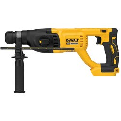 DEWALT - 20V MAX 1 in Brushless Cordless SDS PLUS DHandle Rotary Hammer Tool Only - DCH133B