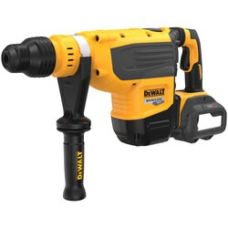 DEWALT - 60V MAX 178 in Brushless Cordless SDS MAX Combination Rotary Hammer Tool Only - DCH733B