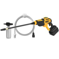 DEWALT - 20V MAX 550 psi Cordless Power Cleaner Tool Only - DCPW550B