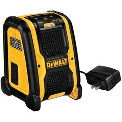 DEWALT - Jobsite Bluetooth Speaker - DCR006