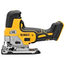 DEWALT - 20V MAX XR Cordless Barrel Grip Jig Saw - DCS335B