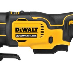 DEWALT - ATOMIC 20V Max Brushless Cordless Oscillating MultiTool tool only - DCS354B