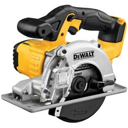 DEWALT - 20V MAX Lithium Ion Metal Cutting Circular Saw Tool Only - DCS373B