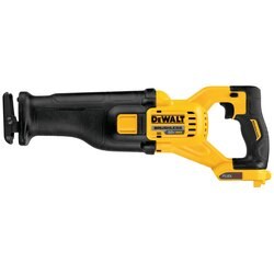 DEWALT - FLEXVOLT 60V MAX Brushless Reciprocating Saw Tool Only - DCS388B