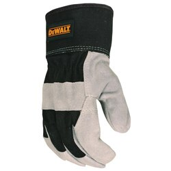 DEWALT - Premium Split Cowhide Leather Palm Glove - DPG41