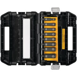 DEWALT - 38 10 Pc Socket Set  IMPACT READY - DW22838