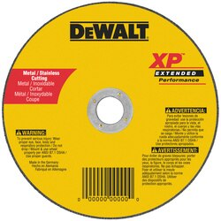 DEWALT - 4 x 045 x 58 XP Cutting Wheel - DW8856