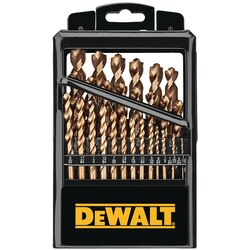 DEWALT - 29PC PP Industrial Cobalt Set - DWA1269