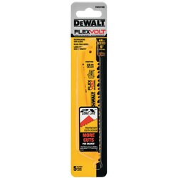 DEWALT - Lame alternative de 152mm 6po 6DPP par 5 - DWAFV466