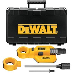 DEWALT - Large Hammer Dust Extraction  Hole Cleaning - DWH050K