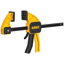 DEWALT - 6 IN LARGE bar TRIGGER CLAMP - DWHT83192