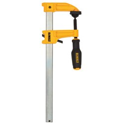 DEWALT - 12 in HeavyDuty Bar Clamp - DWHT83265