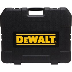 DEWALT - 204 pc Mechanics Tool Set - DWMT72165