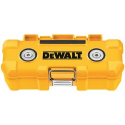DEWALT - 15 Pc Magnetic ToughCase - DWMTC15