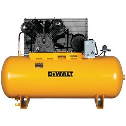 DEWALT - 120 Gallon Two Stage Air Compressor - DXCMH9919910