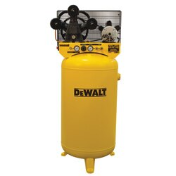 DEWALT - 80 Gal Vertical Stationary Electric Air Compressor - DXCMLA4708065