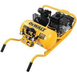 DEWALT - 10 Gallon Subaru Powered Chopper Wheelbarrow - DXCMWA5591056